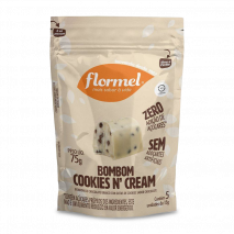 Bombom Cookies (75g) Flormel