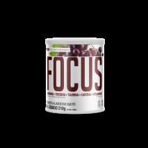 Focus (210g) GTN
