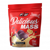 Delicious Mass (3kg) FTW