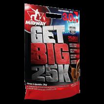 Get Big 25K (3000g) Midway
