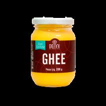 Manteiga Ghee (200g) Benni
