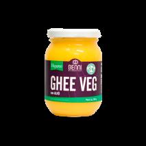 Ghee Veg com Alho (200g) Benni