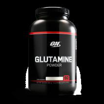 Glutamina (0.6lb/300g) Black Line Optimum Nutrition - 50% OFF