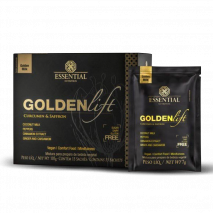 Golden Lift (15 Sachês de 7g) Essential Nutrition