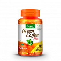 Green Coffee Plus 500mg (70caps) Tiaraju