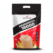 HardMass (3000g) BodyAction