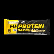 Hi-Protein Bar (Unidade-90g) Leader Nutrition-Banana White Chocolate - 40% OFF