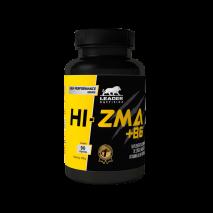 HI-ZMA + B6 (90caps) Leader Nutrition