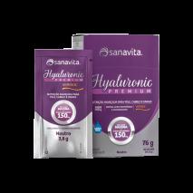 Hyaluronic Premium Verisol 150mg (20 Sachês de 3,8g) Sanavita