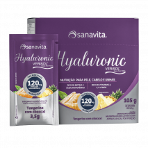 Hyaluronic Premium Verisol 120mg (30 Sachês de 2,8g) Sanavita