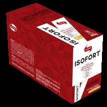 Isofort (15 sachês de 30g) Vitafor-Baunilha - 50% OFF