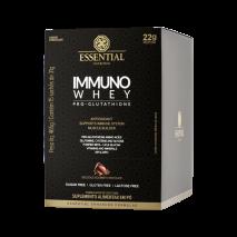 Immuno Whey (15 Sachês de 31g) Essential Nutrition