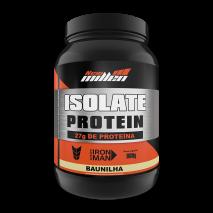 Isolate Protein (900g) New Millen