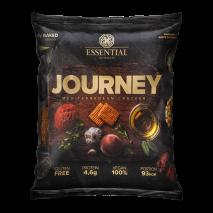 Journey Mediterranean Cracker (25g) Essential Nutrition - 50% OFF