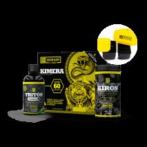 Kit Definição Muscular Iridium