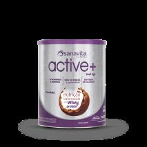 Active + (400g) Sanavita