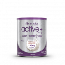 Active + (400g) Sanavita-Neutro