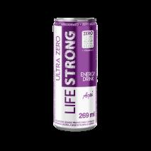 Life Strong Ultra Zero Açai (269ml)