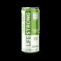 Life Strong Ultra Zero Maça Verde (269ml)