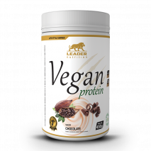 Vegan Protein (450g) Leader Nutrition
