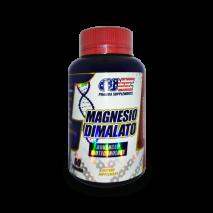 Magnesio Dimalato (60caps) One Pharma Supplements
