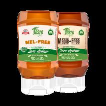 Mel-FREE (280g) + Maple-FREE (280g) Mrs. Taste