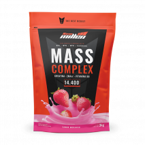 Mass Complex (3kg) New Millen