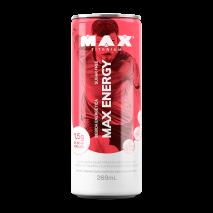 Max Energy (269ml) Max Titanium