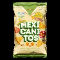 Mexicanitos (55g) Fhom