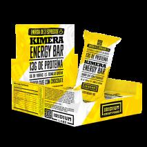 Kimera Energy Bar (12unid-40g) Iridium