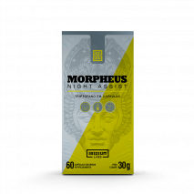 Morpheus Night Assist (60caps) Iridium