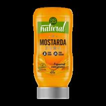 Mostarda (420g) SS Natural