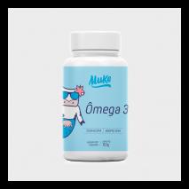 Omega 3 (60caps) +Mu