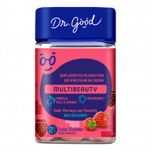 MultiBeauty (30gomas) Dr. Good