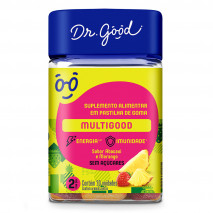 MultiGood (30gomas) Dr. Good