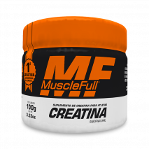 Creatina (100g) MuscleFul