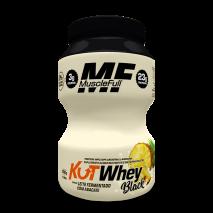 Kut Whey Black (900g) MuscleFull