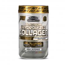 Collagen Hydrolized (689g) MuscleTech - 50% OFF