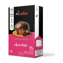 My Cake Chocolate (120g) My Life