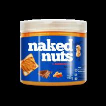 Pasta de Amendoim com Wafer de Chocolate (450g) Naked Nuts