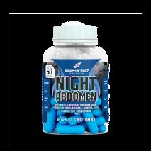 Night Abdomen (60caps) BodyAction