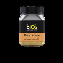 Nutraceutic Maca Peruana (100g) BiO2