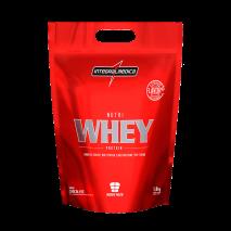 Nutri Whey Protein (Refil-1800g) IntegralMedica