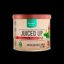 Juiced Up (200g) Nutrify-Matcha com Maçã e Canela