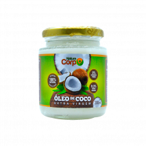 Óleo de Coco (200ml) Nature Corp