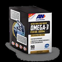 Omega 3 (90caps) Arnold Nutrition