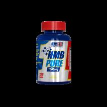 HMB Pure 1000mg (120tabs) One Pharma Supplements