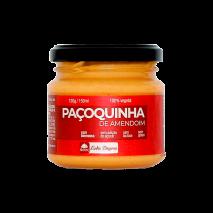 Paçoquinha de Amendoim (130g) Benni