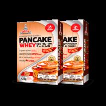 Pancake Whey (2x420g) Midway