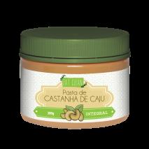 Pasta de Castanha de Caju Integral (300g) Eat Clean
